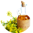 Cooking Oil LEAR: Low Erucic Acid