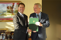 ratification of Ireland 2011